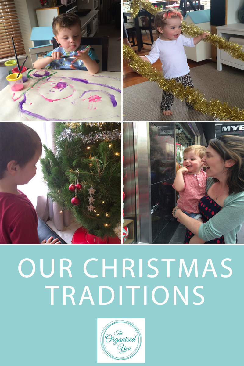 Our Christmas traditions - do you have traditions that you and your family take part in each year? Having children makes this time so special, and we love having specific things each year that we do to really treasure the time. Click through for some ideas for you and your family!