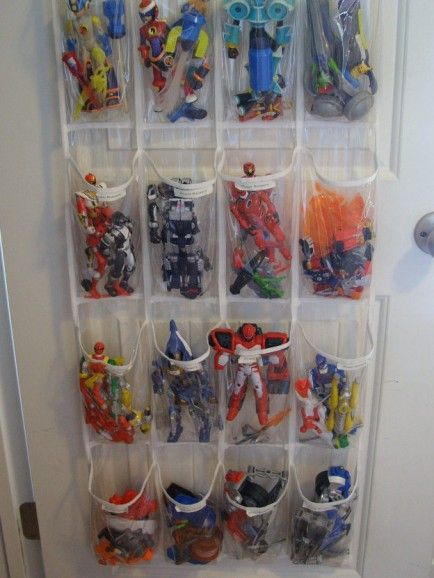 Source:  Organize Your Stuff Now
