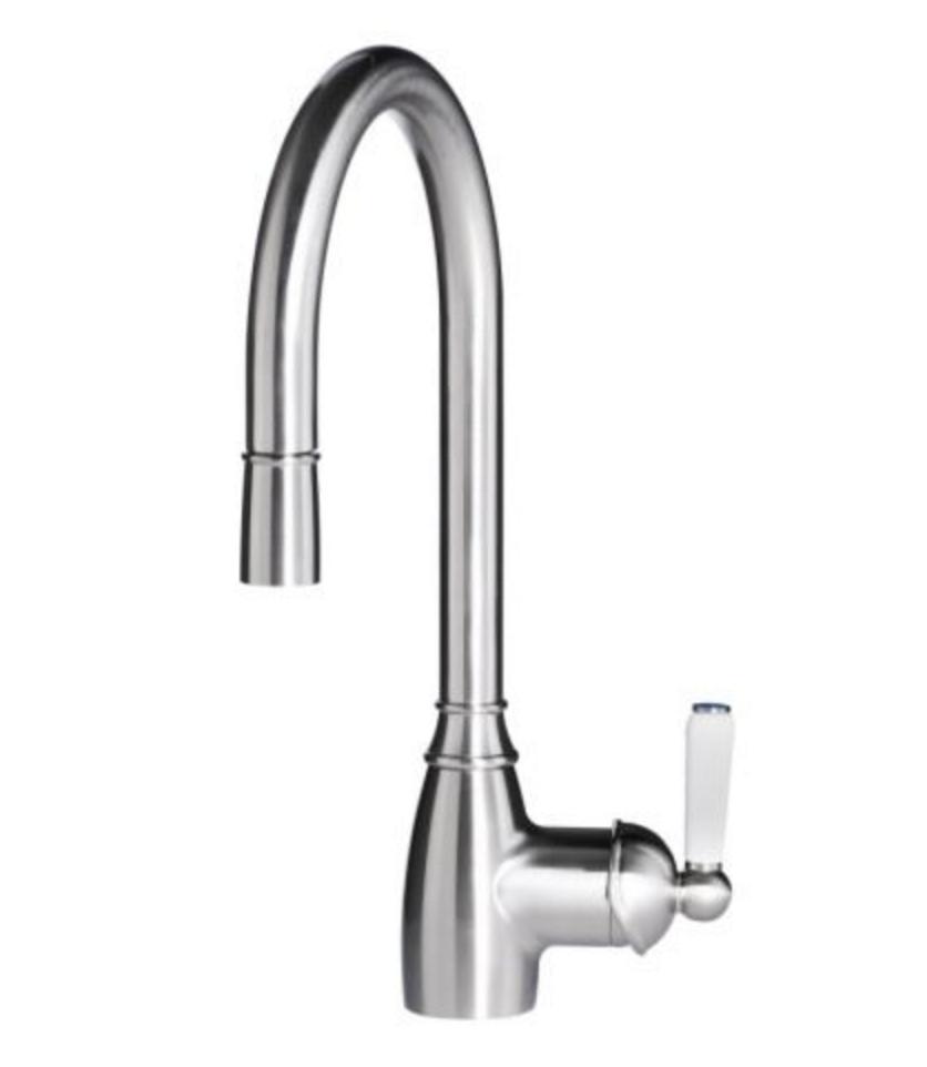 Ikea double mixer tap