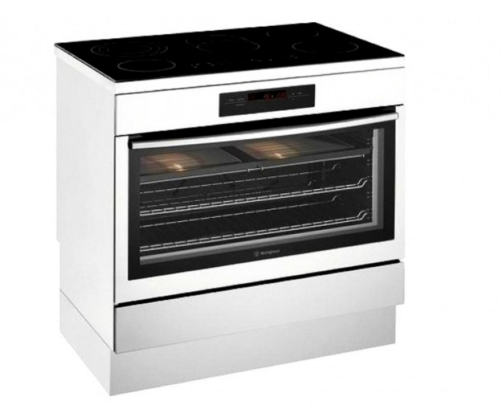 Westinghouse 90cm freestanding oven