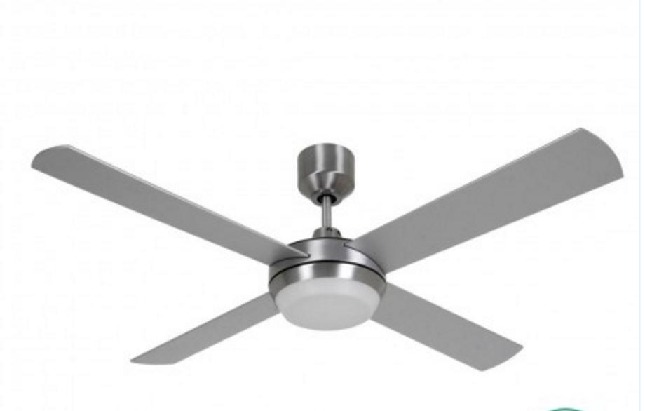 Beacon stainless steel interior fan