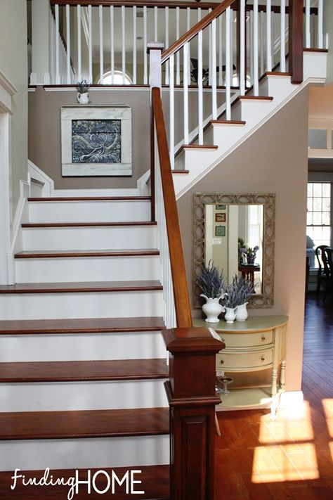Stair inspiration