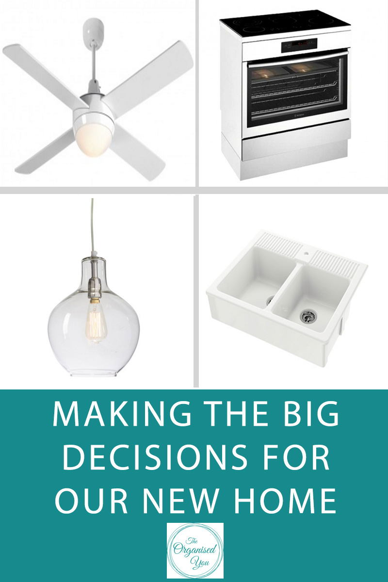 Making the big decisions for our new home - in this post I'm sharing all the major decisions we have had to make for our renovation, to try and create the home of our dreams! Making so many big choices can be overwhelming when you're ultimately trying to determine the final look and feel of your home, so I'm excited to share them with you! Click through to read the full post and learn more