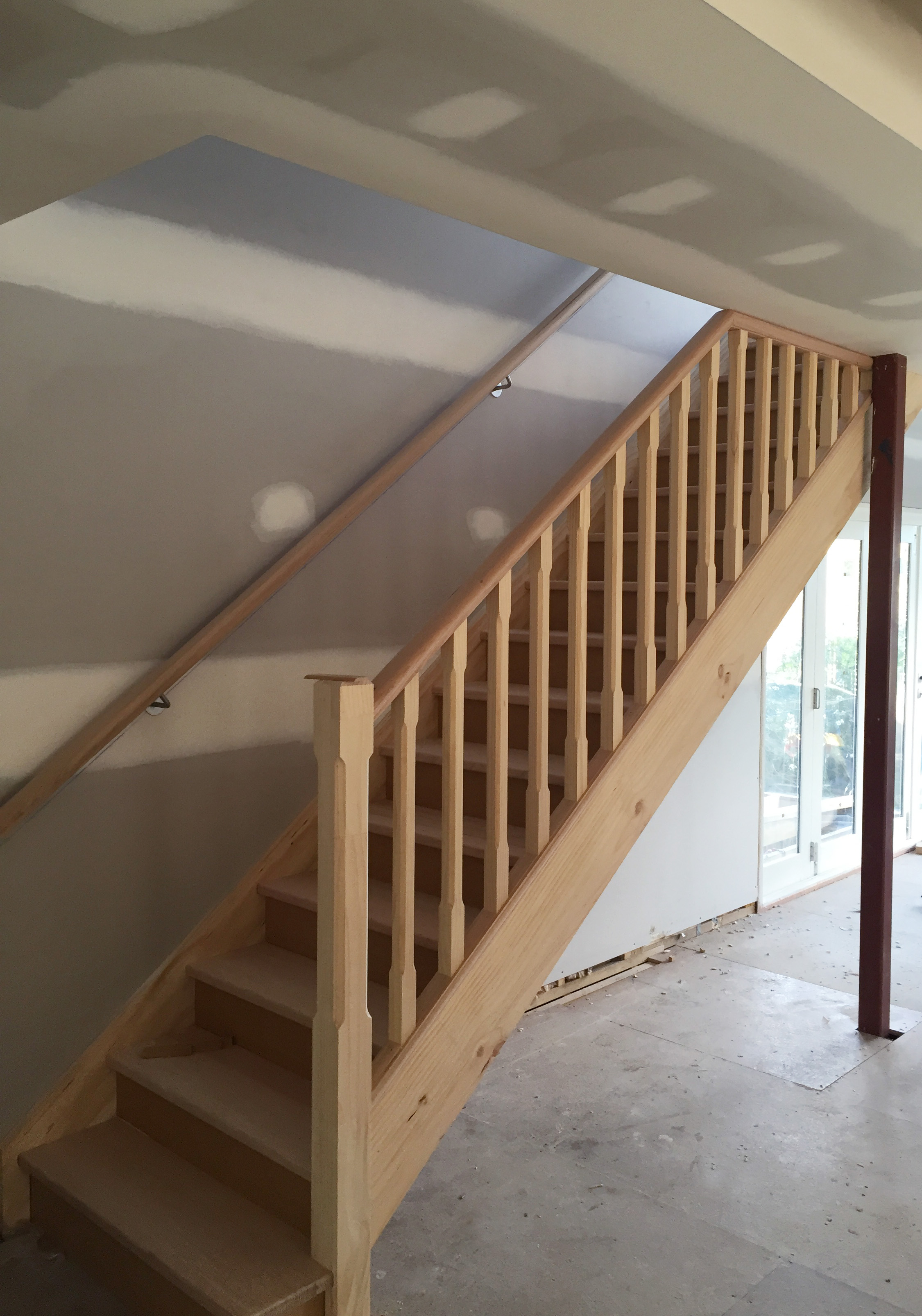New changes to our home during our renovation - The Organised You