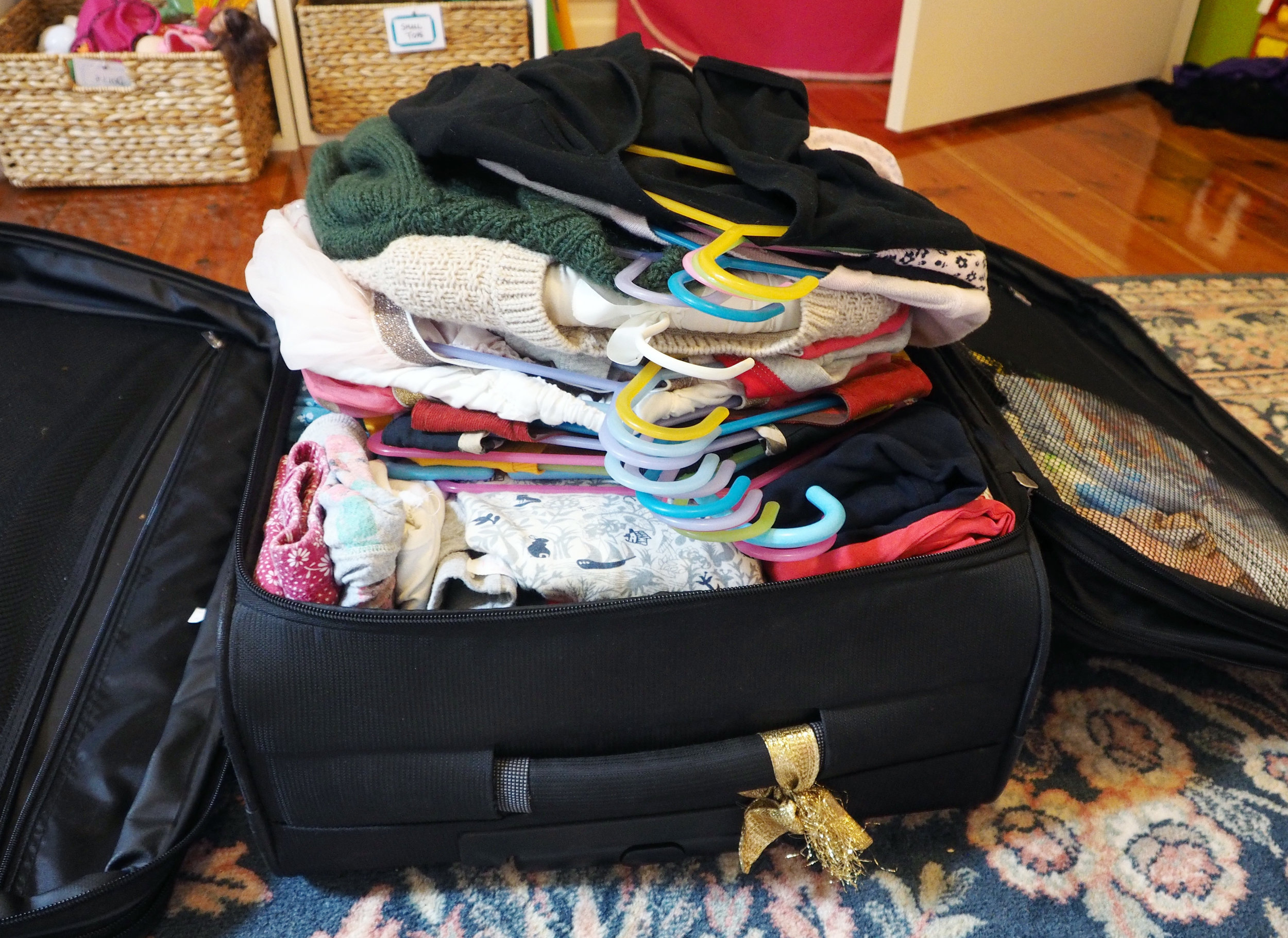 packing and moving tips - The Organised You