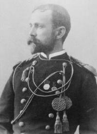 Edwin W.M. Bailey.