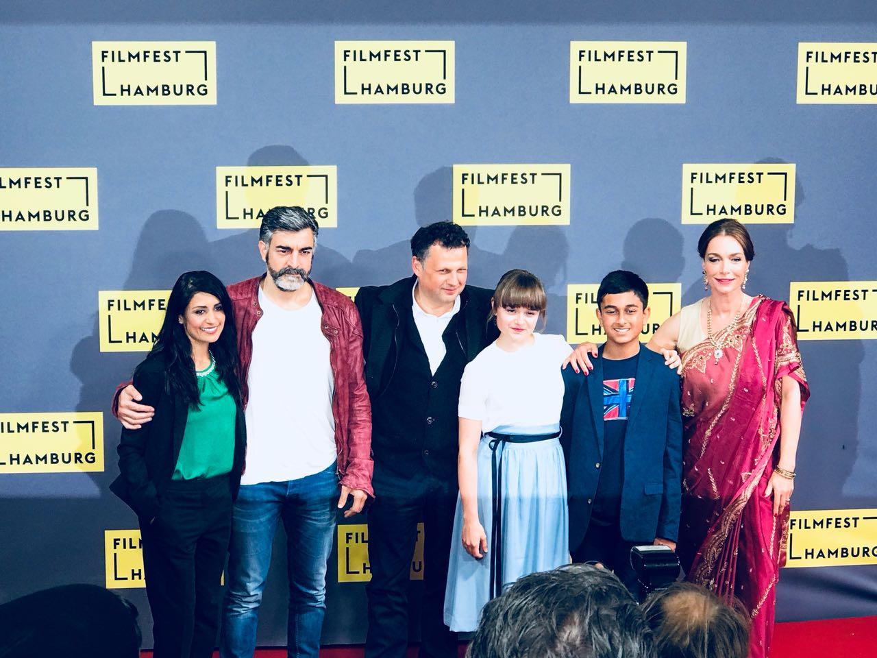 Hamburg Film Fest 2017