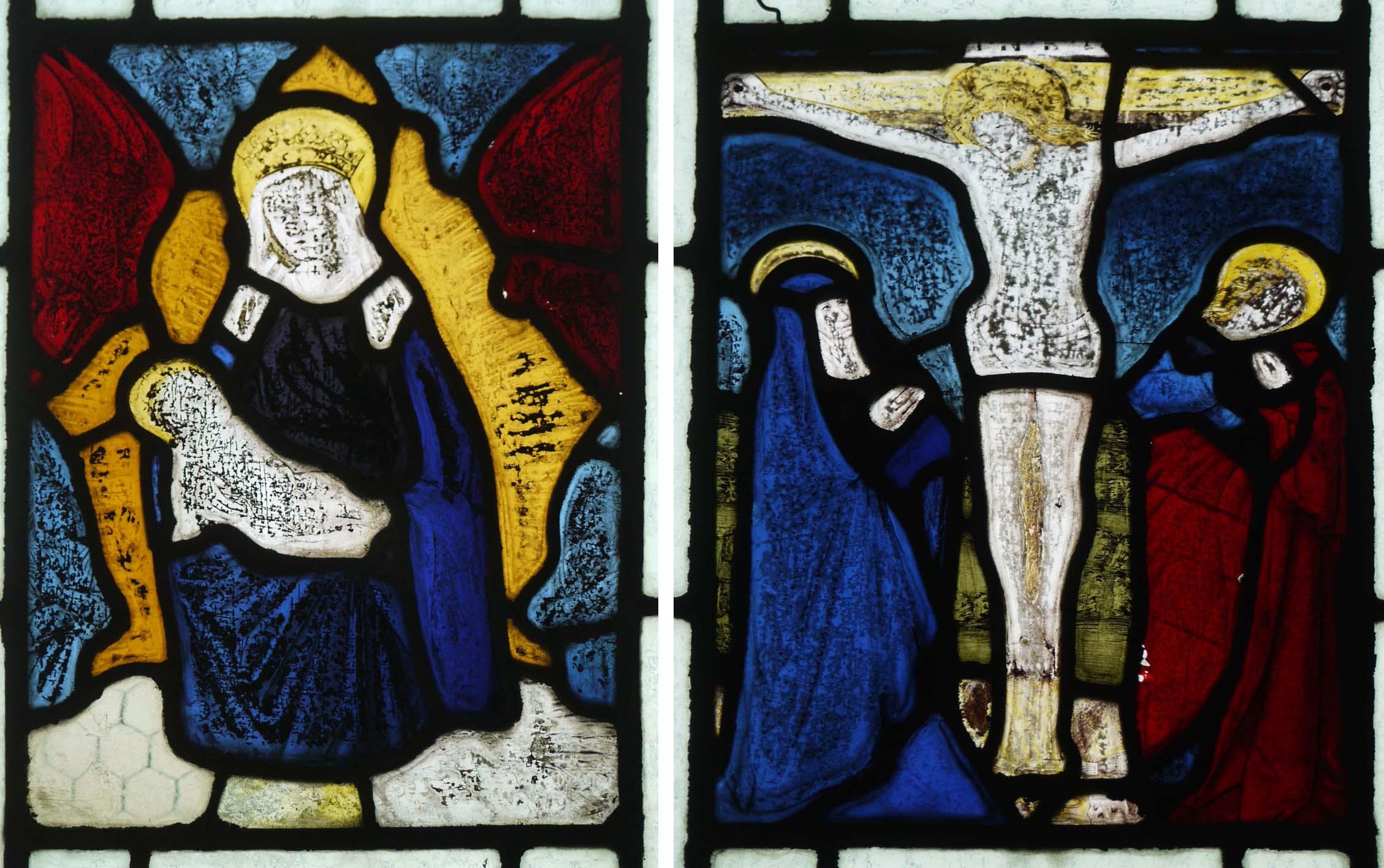 St Matthew, Rushall