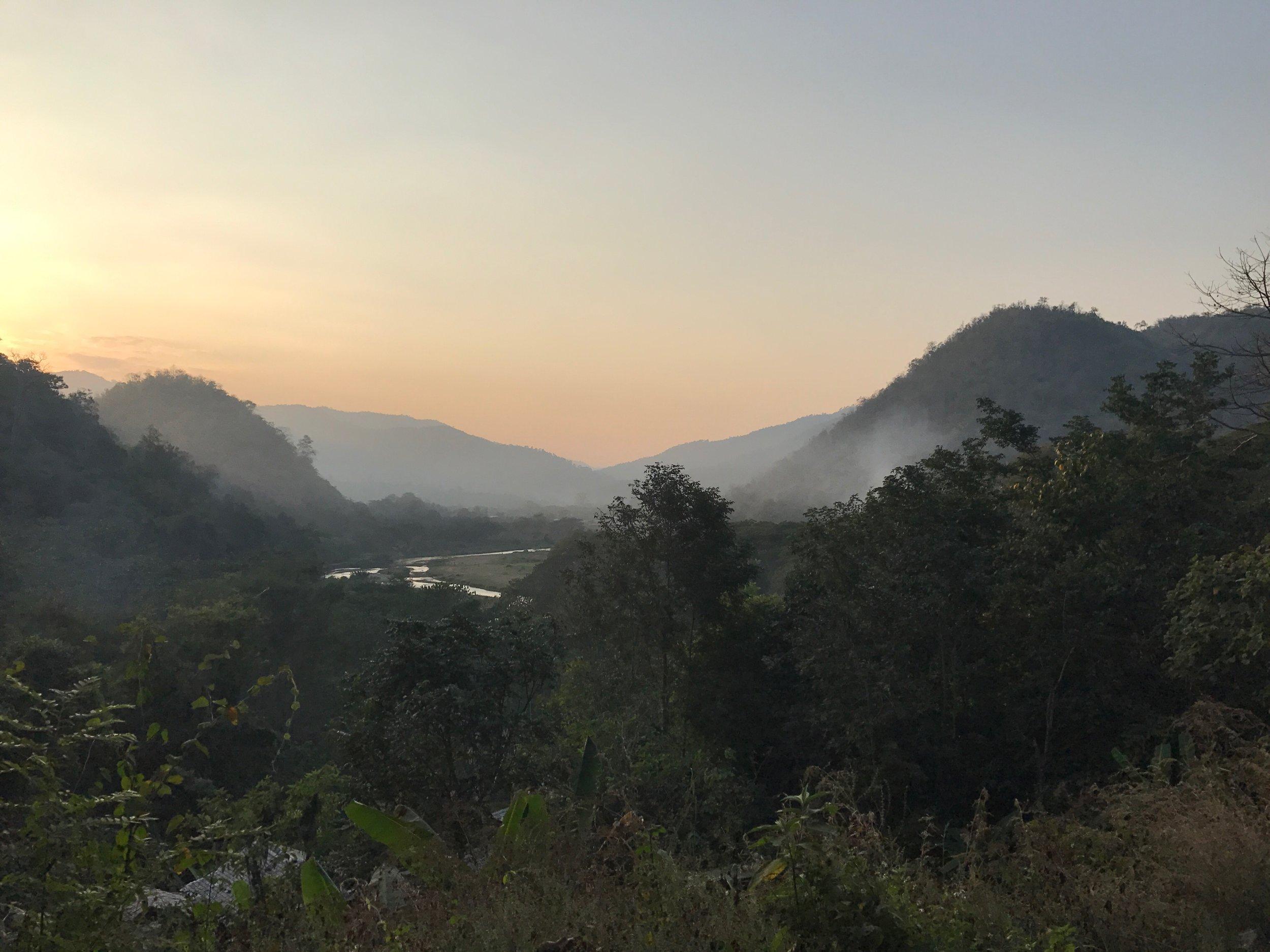 Mai Taeng