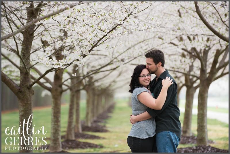 Romantic Cherry Blossom Engagement Session in Virginia Beach-103_DSK.jpg