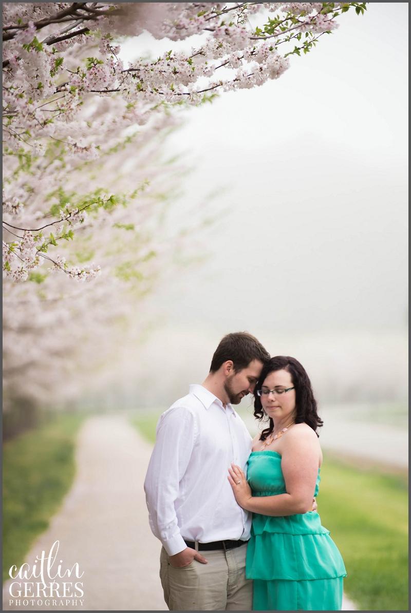 Romantic Cherry Blossom Engagement Session in Virginia Beach-115_DSK.jpg