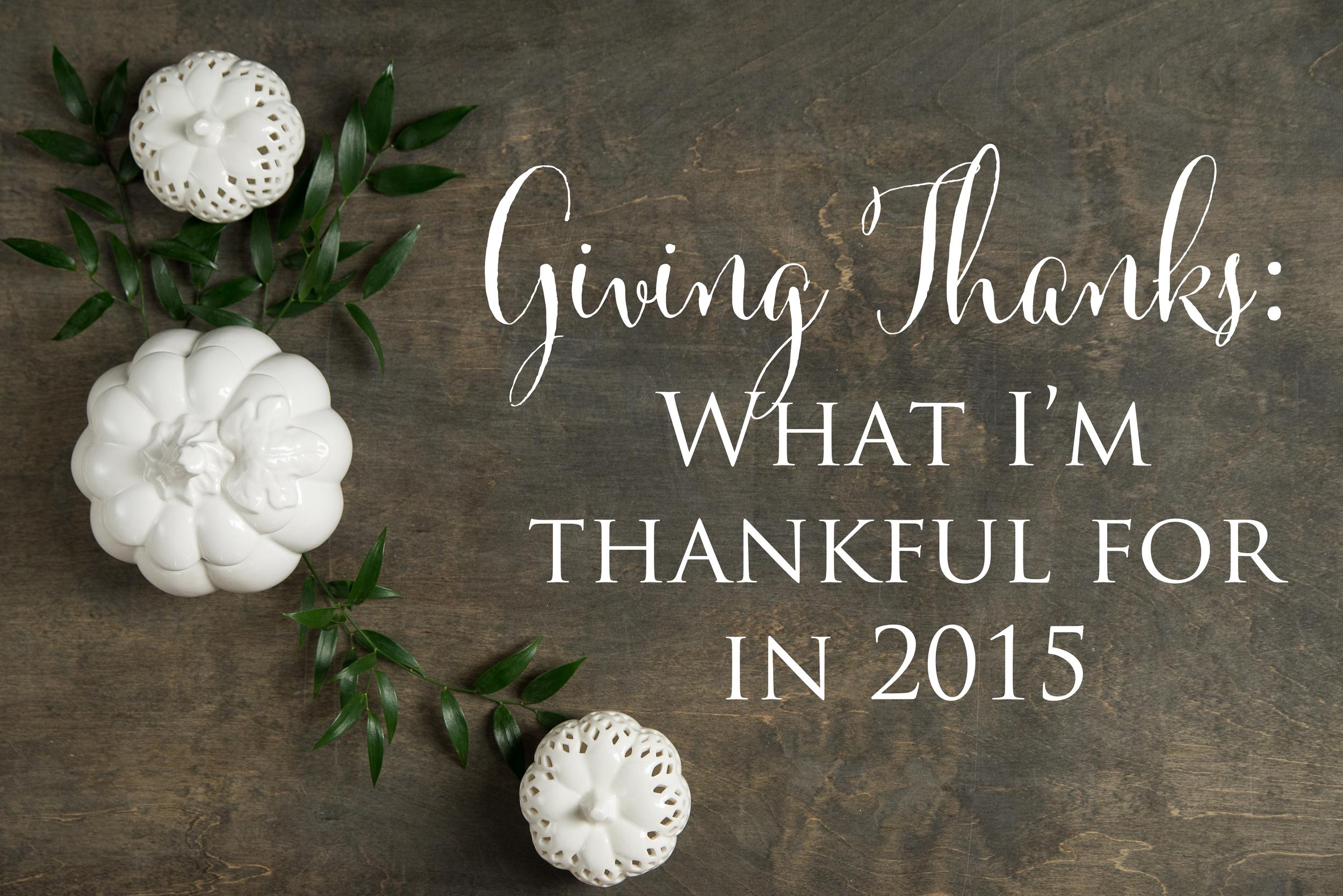 Giving Thanks Week Musings.jpg