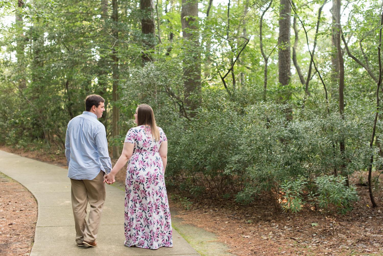 Romantic Sandbridge Engagement Session in Virginia Beach-106.jpg