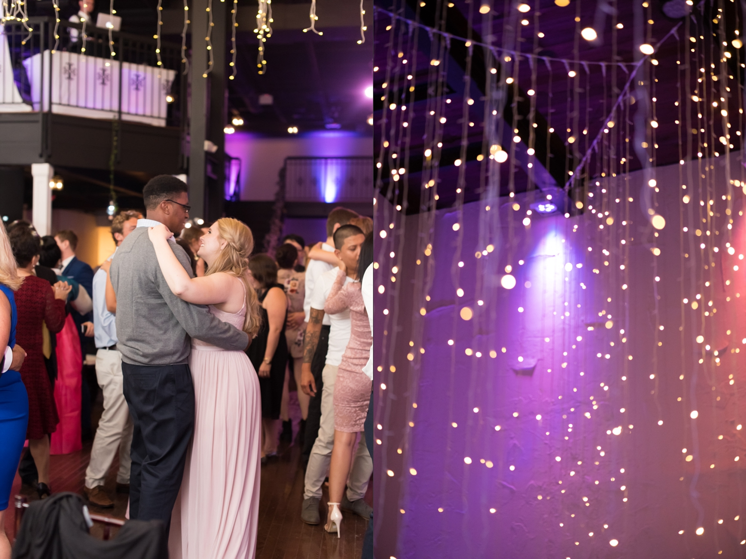 Rose Gold Wedding at Historic Post Office Virginia Harry Potter Themed Wedding-267_WEB.jpg