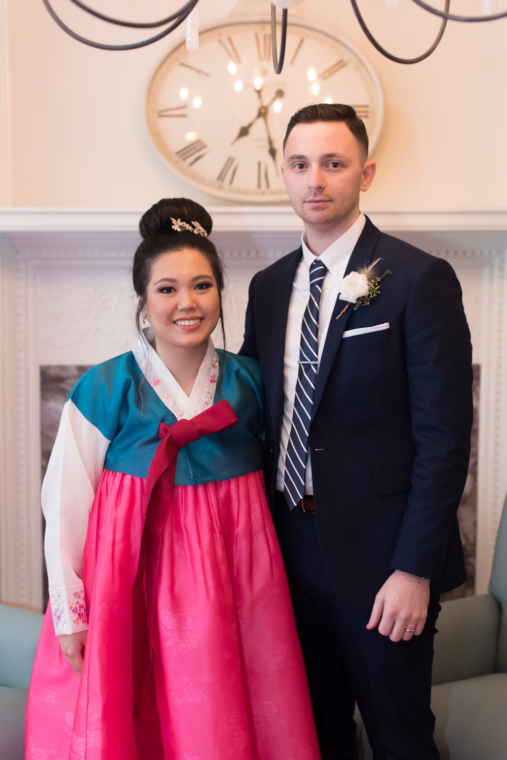 Rose Gold Wedding at Historic Post Office Virginia Harry Potter Themed Wedding-238.JPG