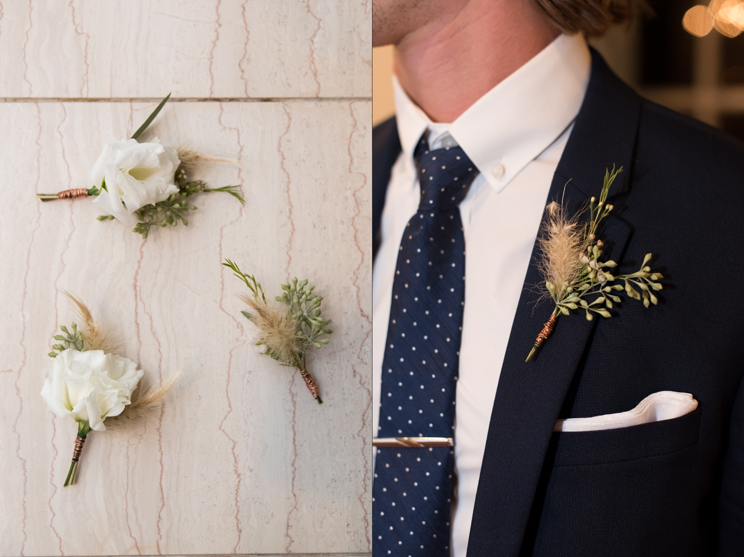 Rose Gold Wedding at Historic Post Office Virginia Harry Potter Themed Wedding-120_WEB.jpg