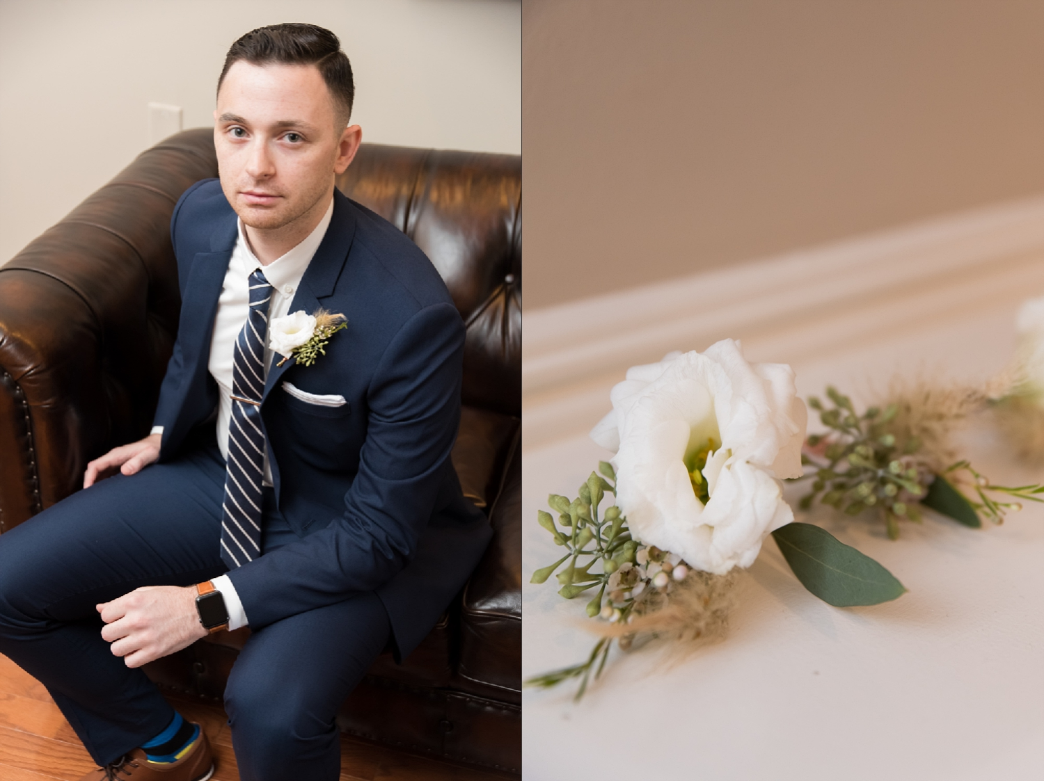 Rose Gold Wedding at Historic Post Office Virginia Harry Potter Themed Wedding-128_WEB.jpg