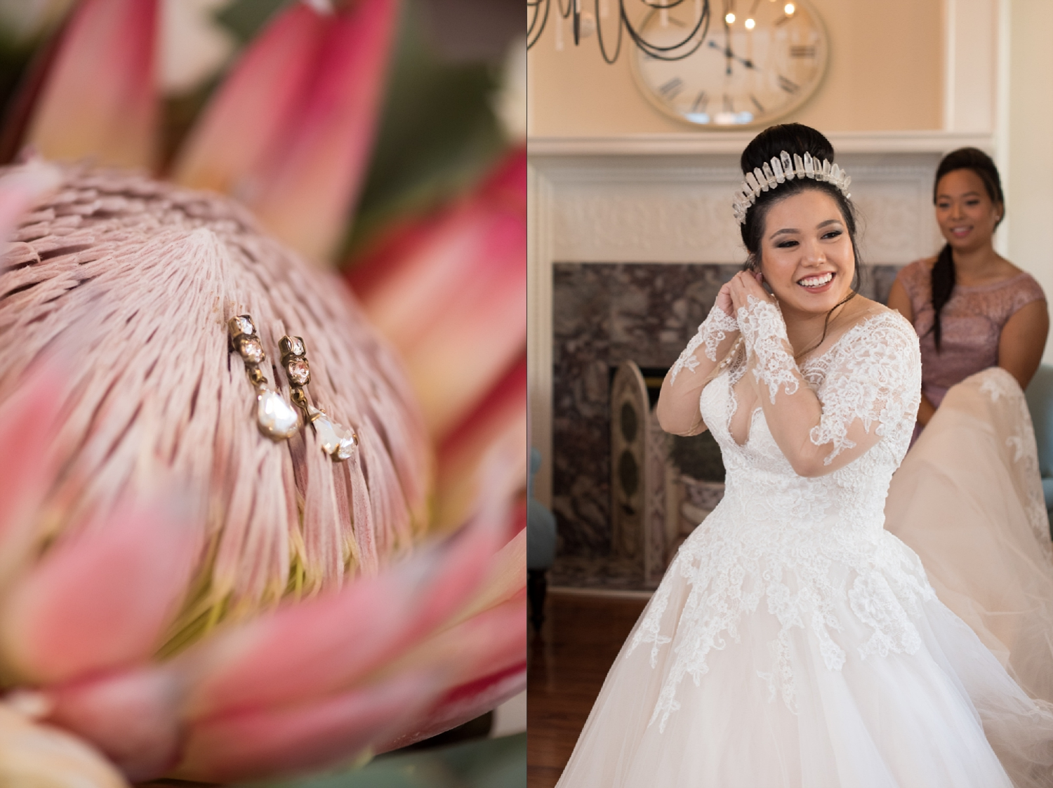 Rose Gold Wedding at Historic Post Office Virginia Harry Potter Themed Wedding-112_WEB.jpg