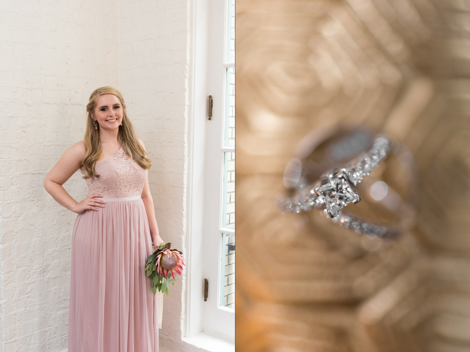 Rose Gold Wedding at Historic Post Office Virginia Harry Potter Themed Wedding-183_WEB.jpg