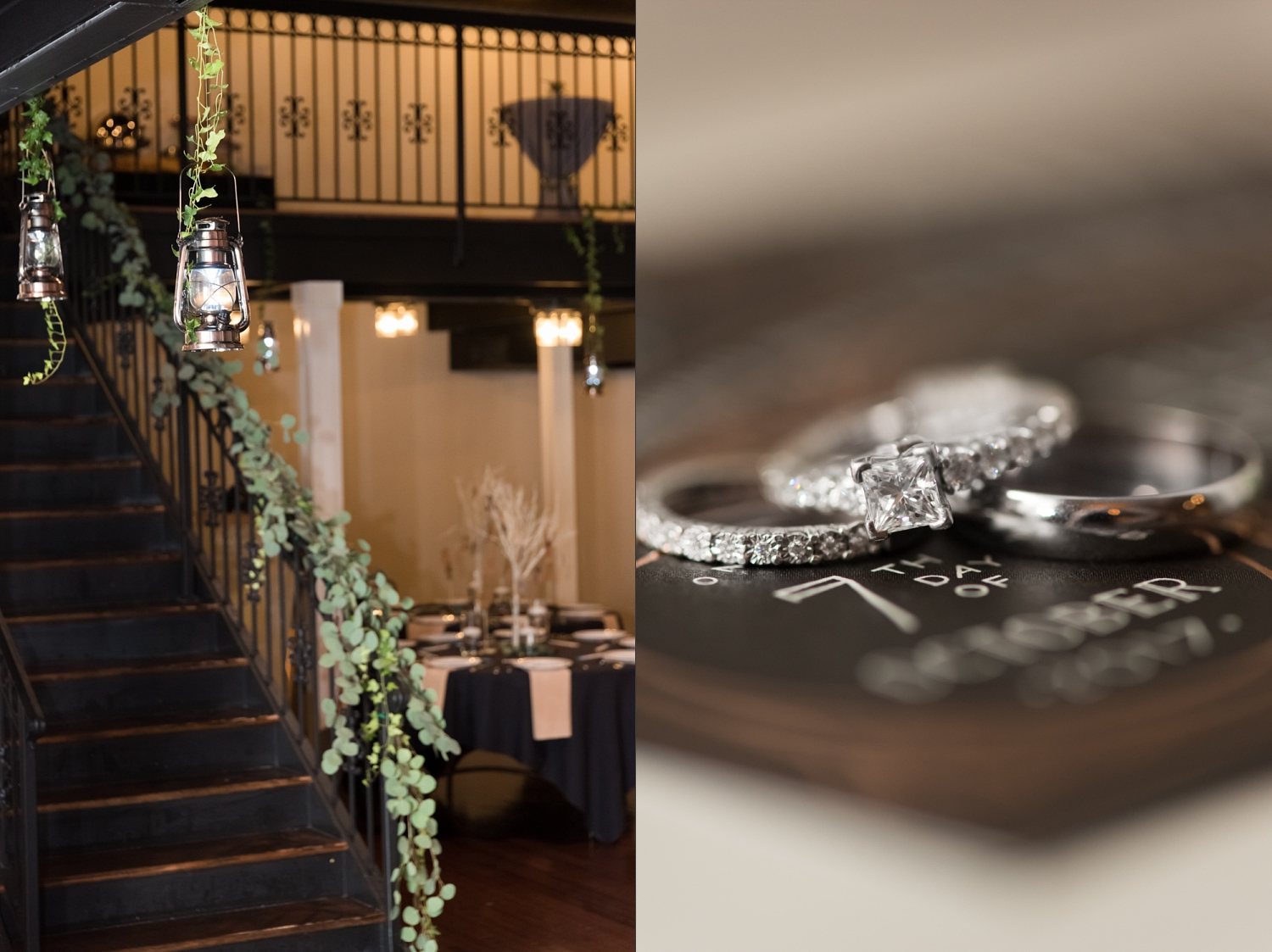 Rose Gold Wedding at Historic Post Office Virginia Harry Potter Themed Wedding-213_WEB.jpg