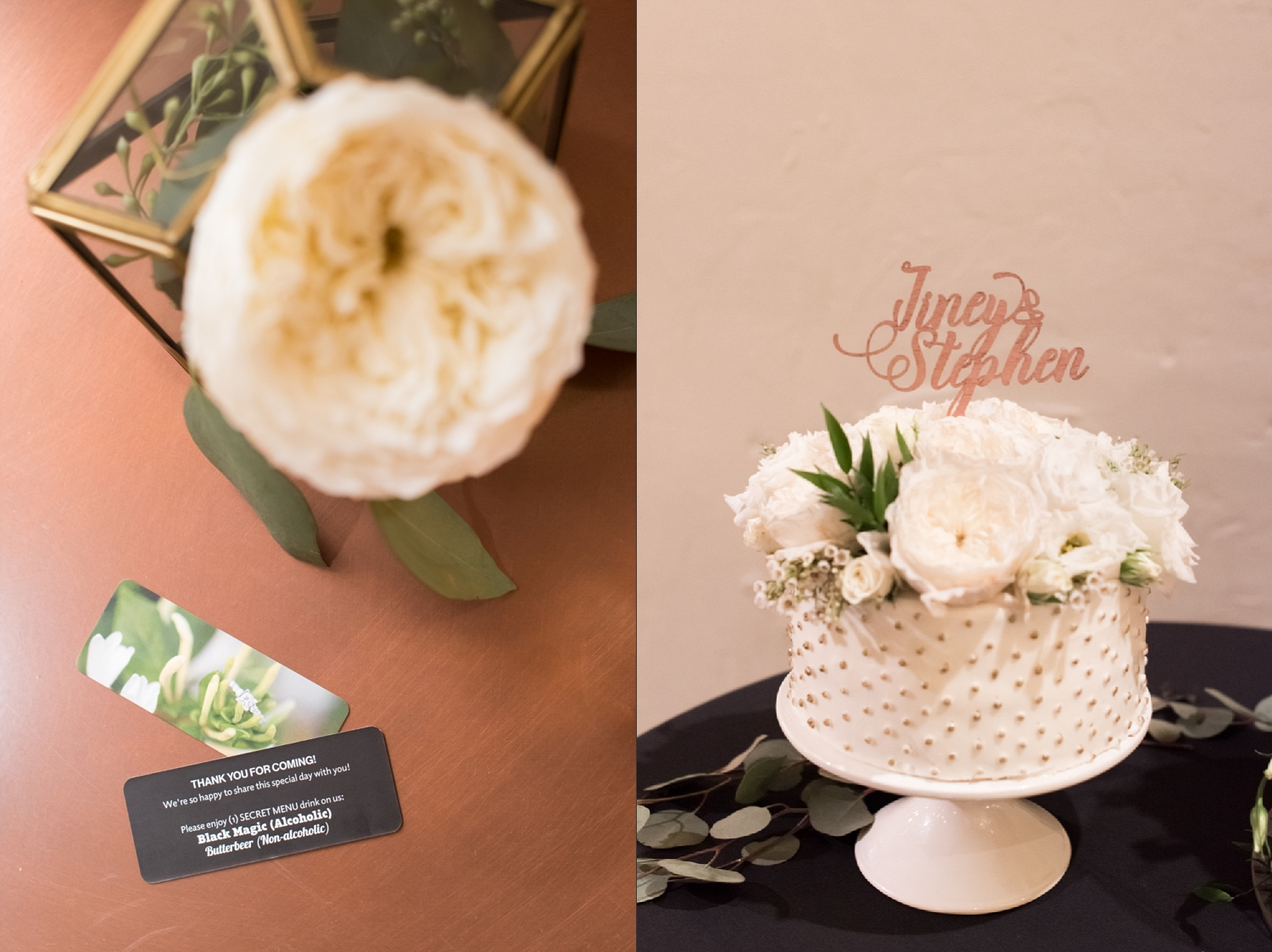 Rose Gold Wedding at Historic Post Office Virginia Harry Potter Themed Wedding-211_WEB.jpg