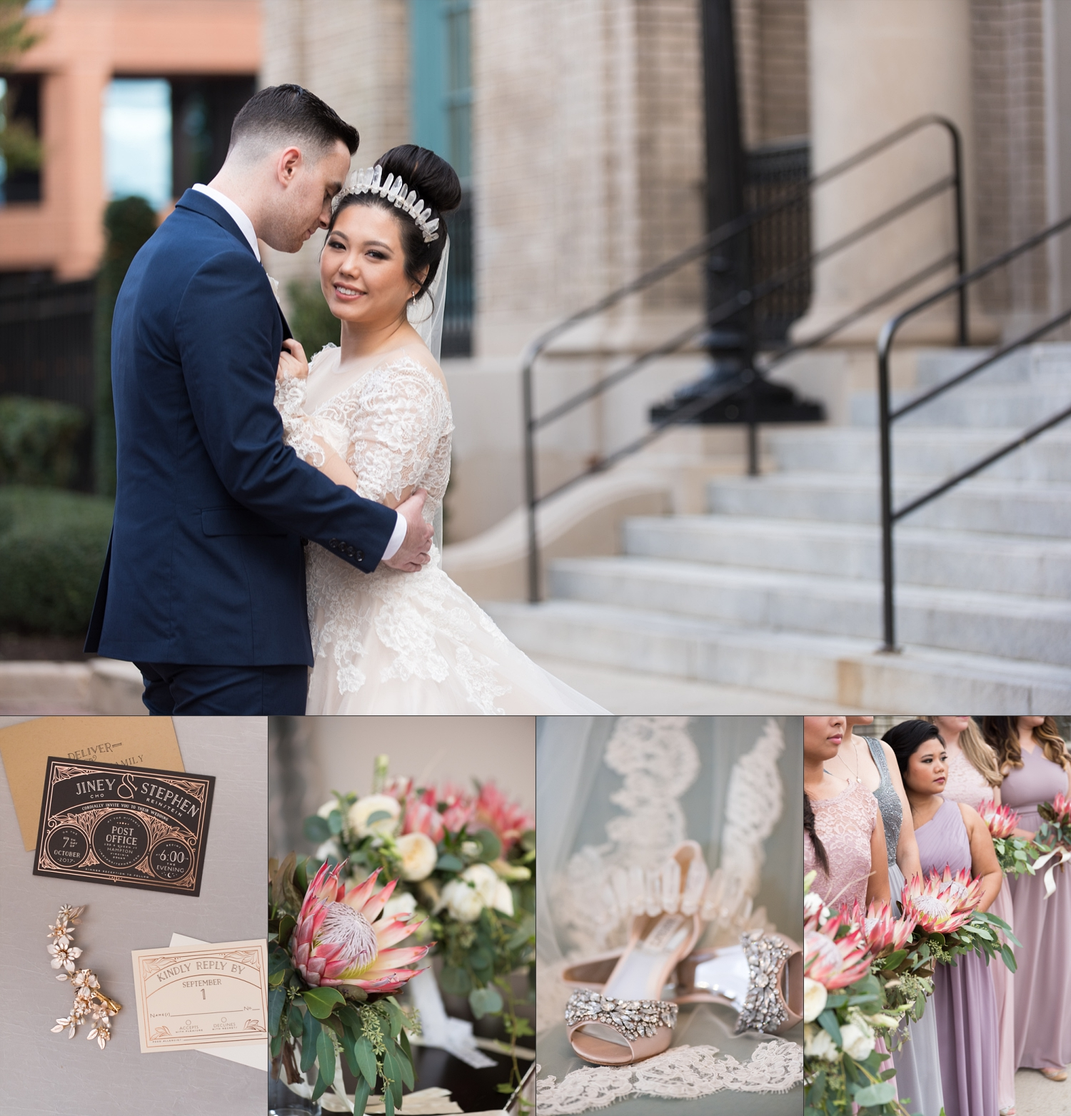 Harry Potter Themed Wedding at Historic Post Office Hampton Virginia.jpg