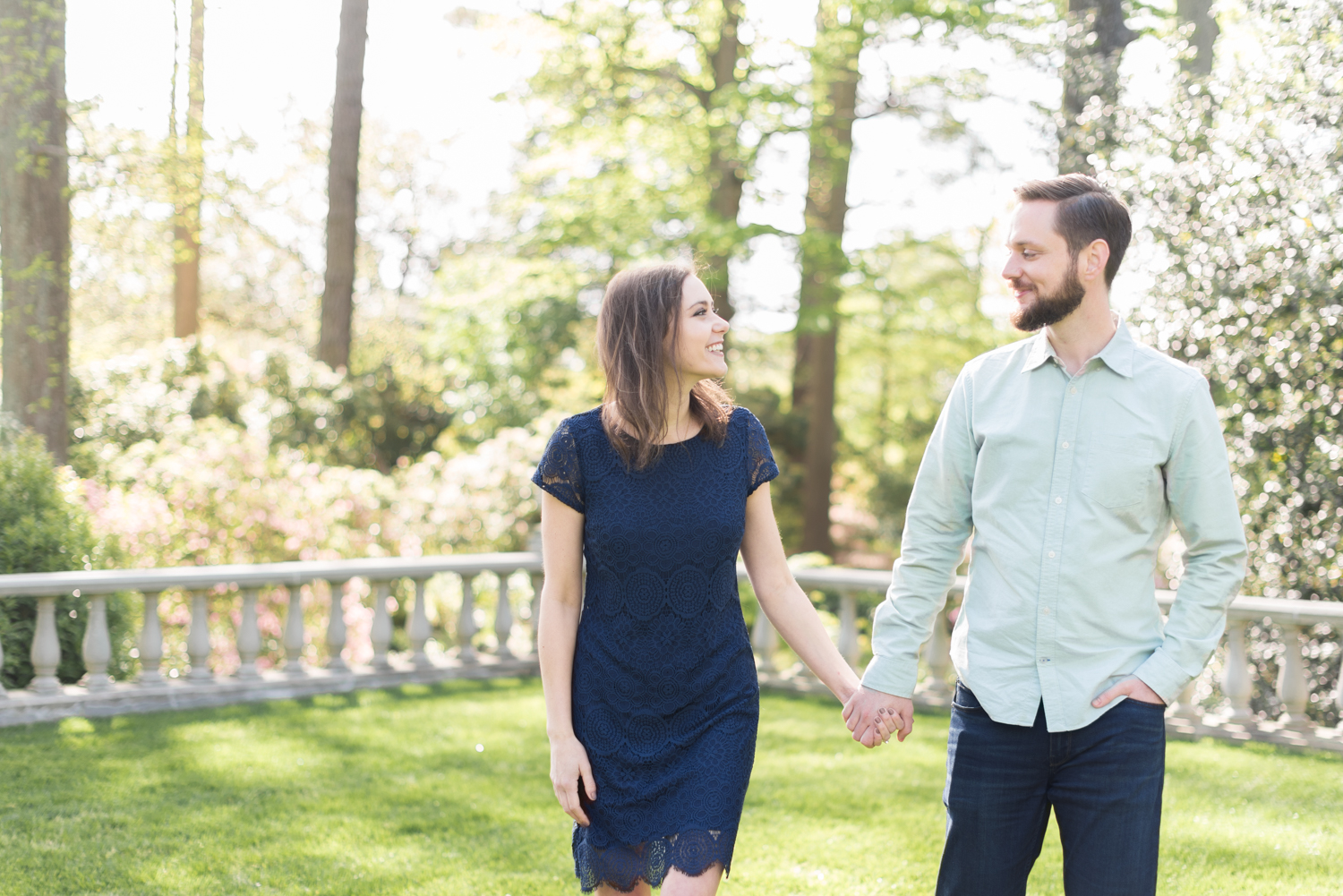 Spring Engagement Session at Norfolk Botanical Garden-105.jpg