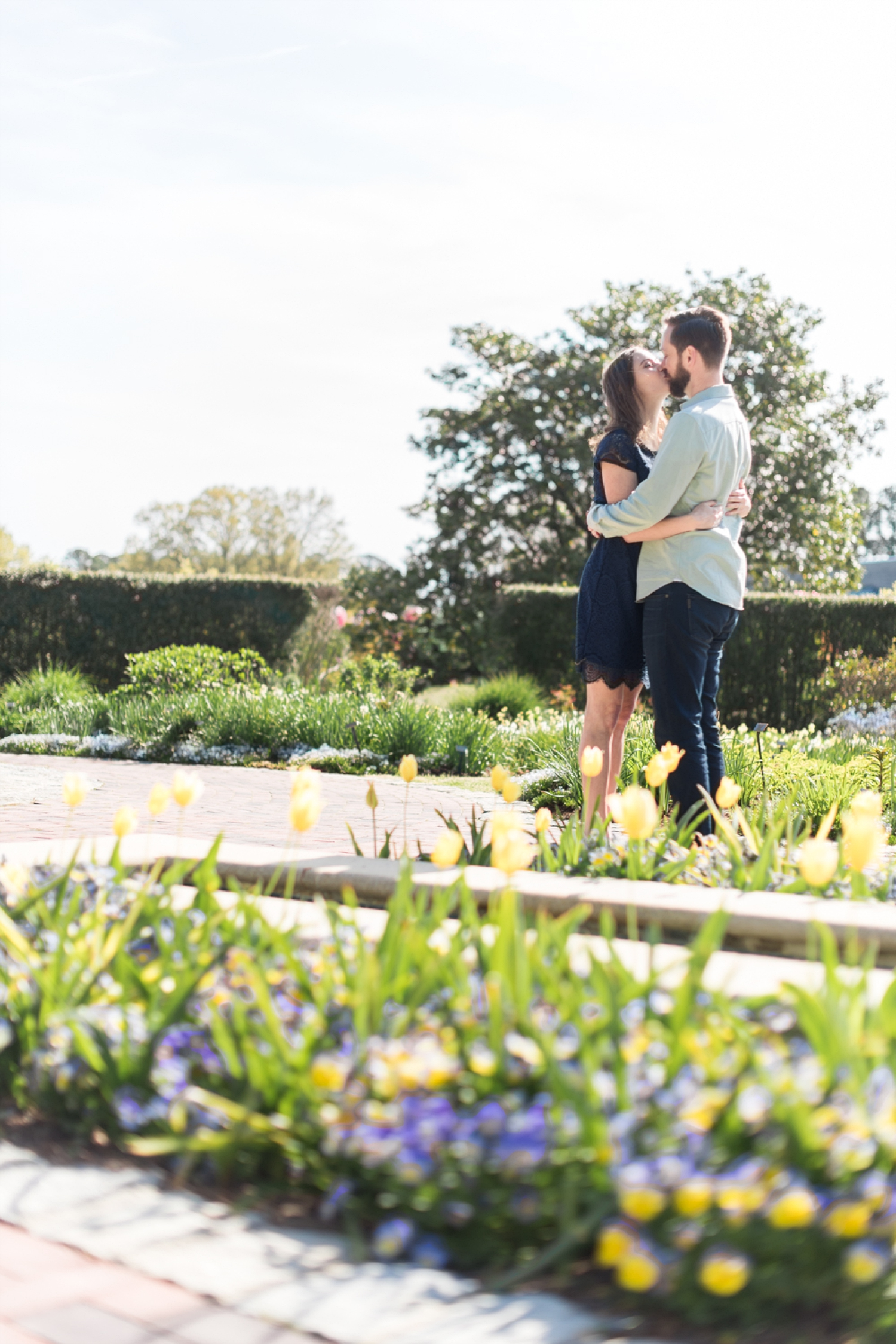 Cherry Blossom Engagement Session at Norfolk Botanical Garden-110_WEB.jpg