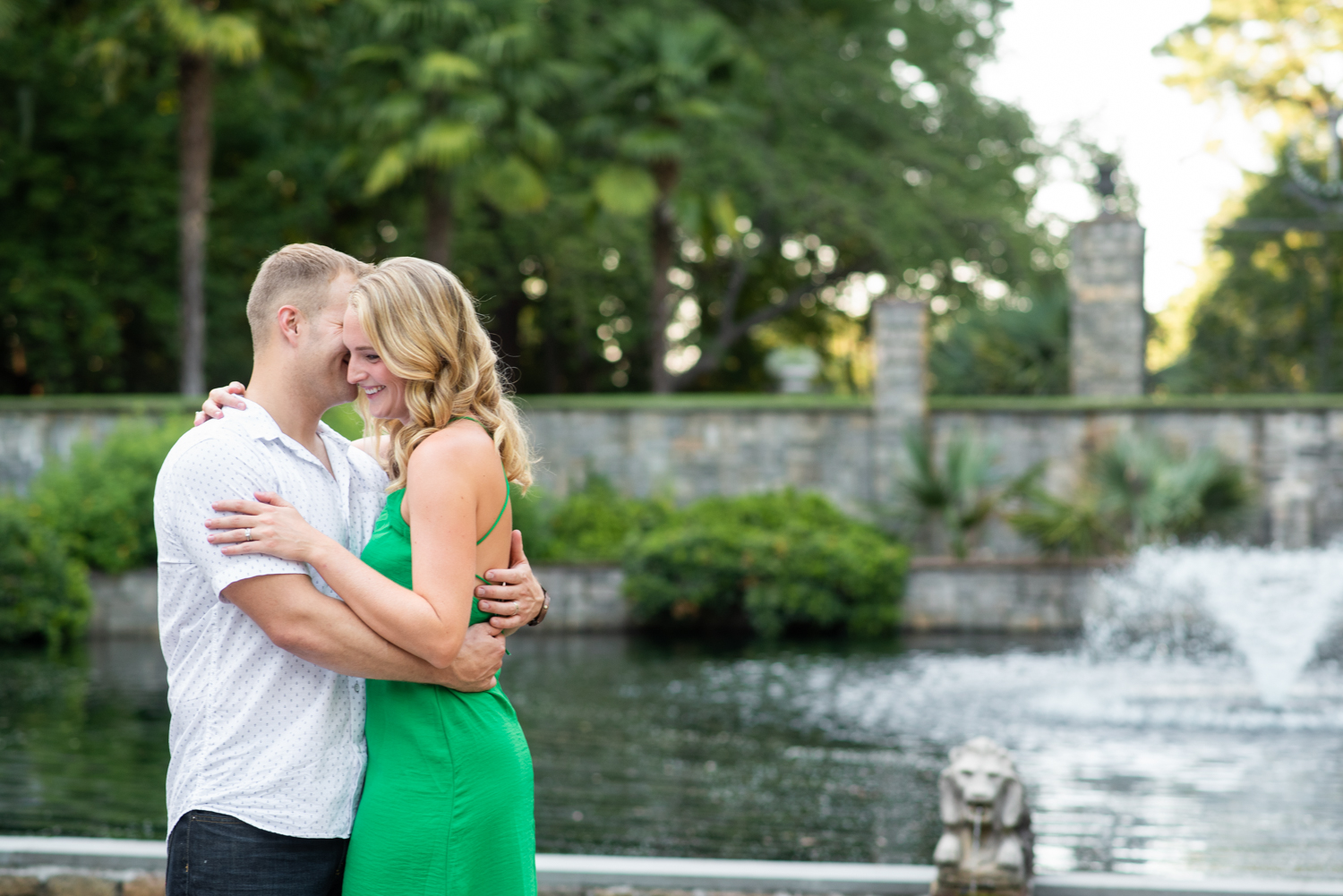 Summer Engagement Session at Norfolk Botanical Garden-116.jpg