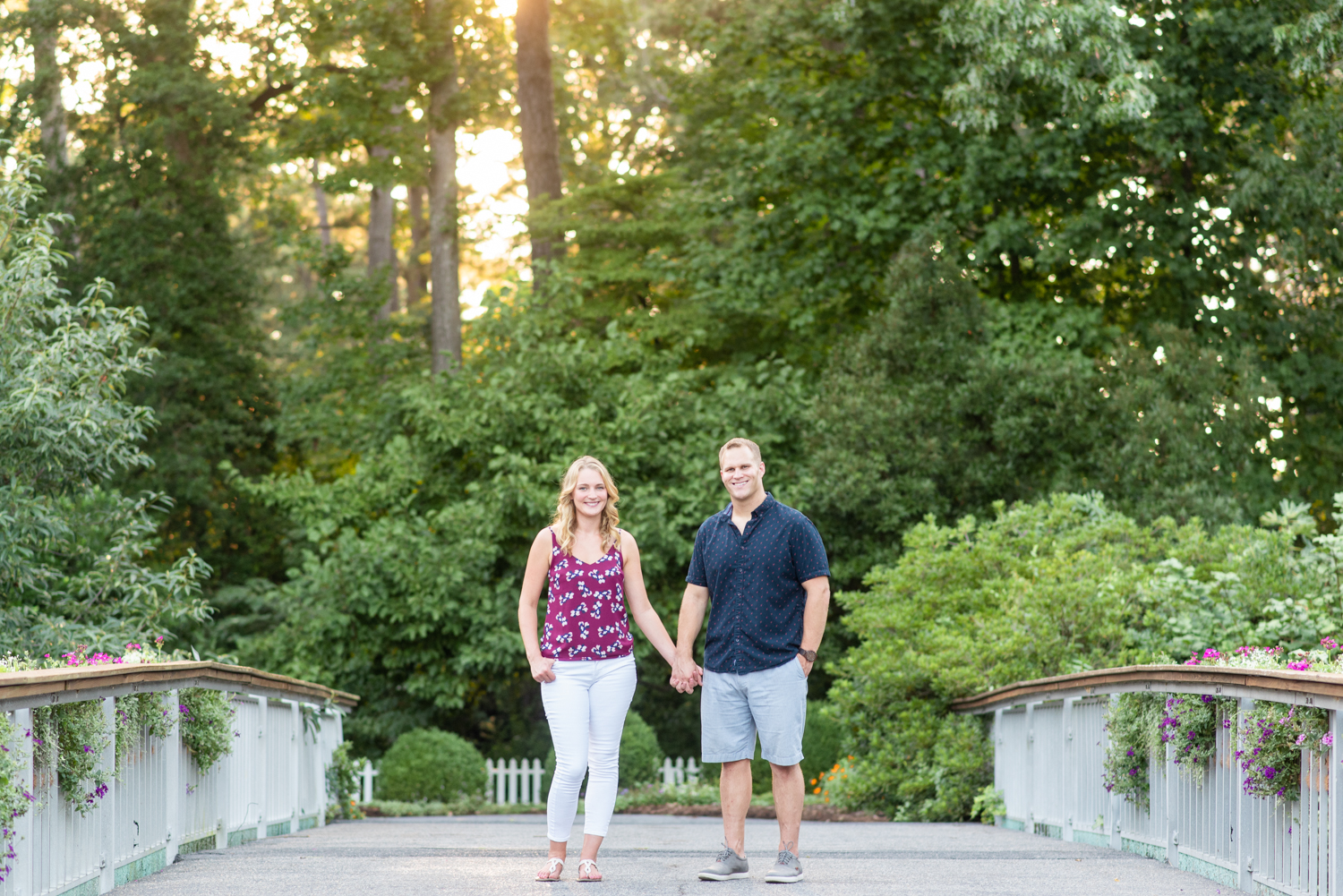 Summer Engagement Session at Norfolk Botanical Garden-128.jpg