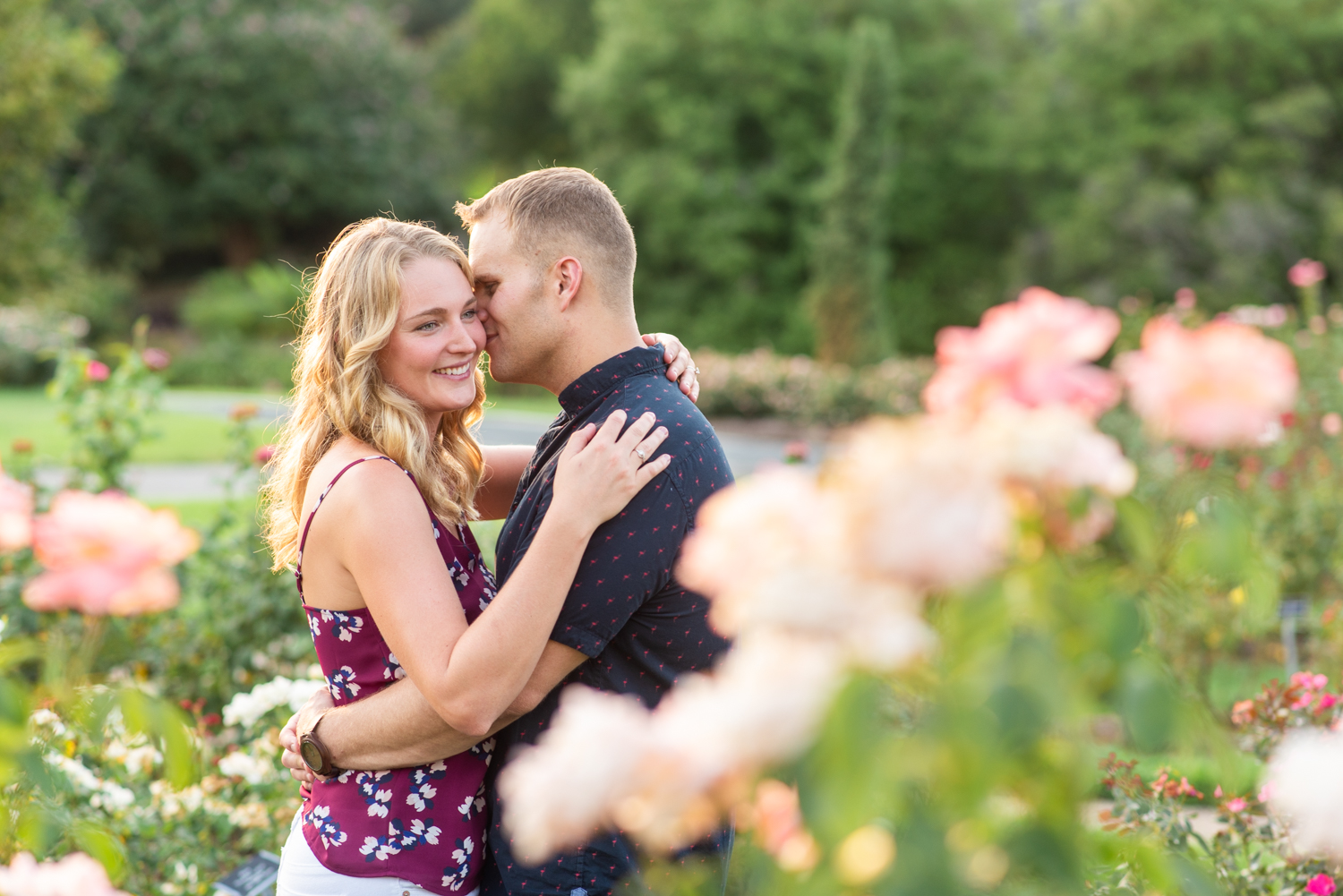Summer Engagement Session at Norfolk Botanical Garden-134.jpg