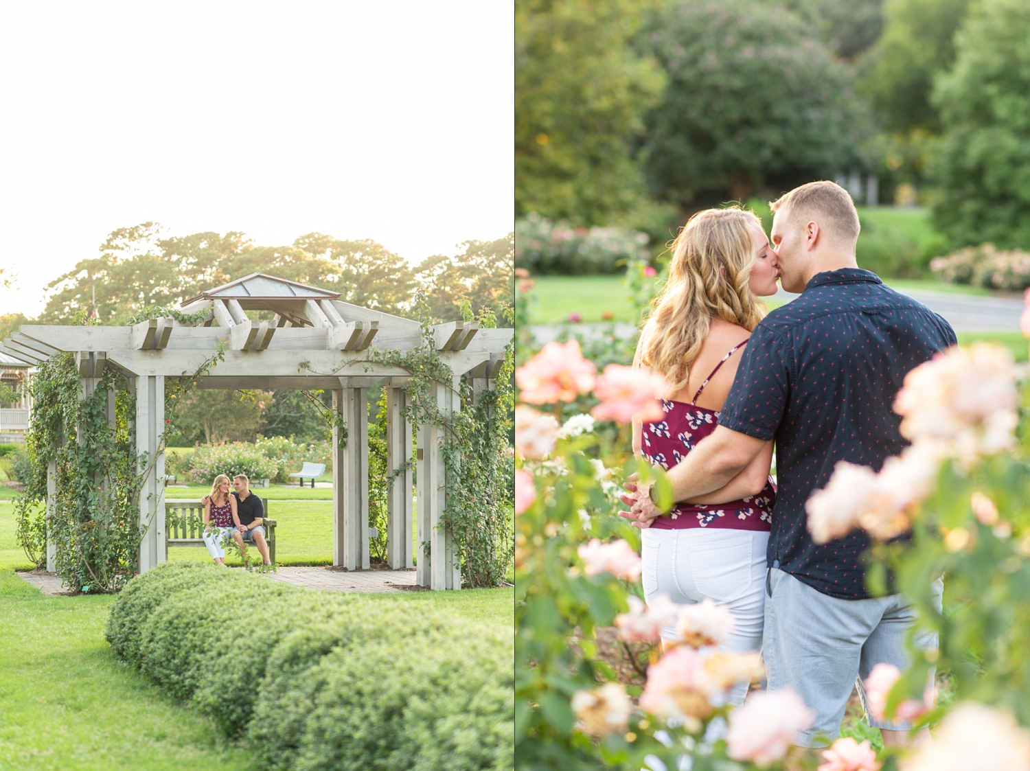 Summer Engagement Session at Norfolk Botanical Garden-136_WEB.jpg
