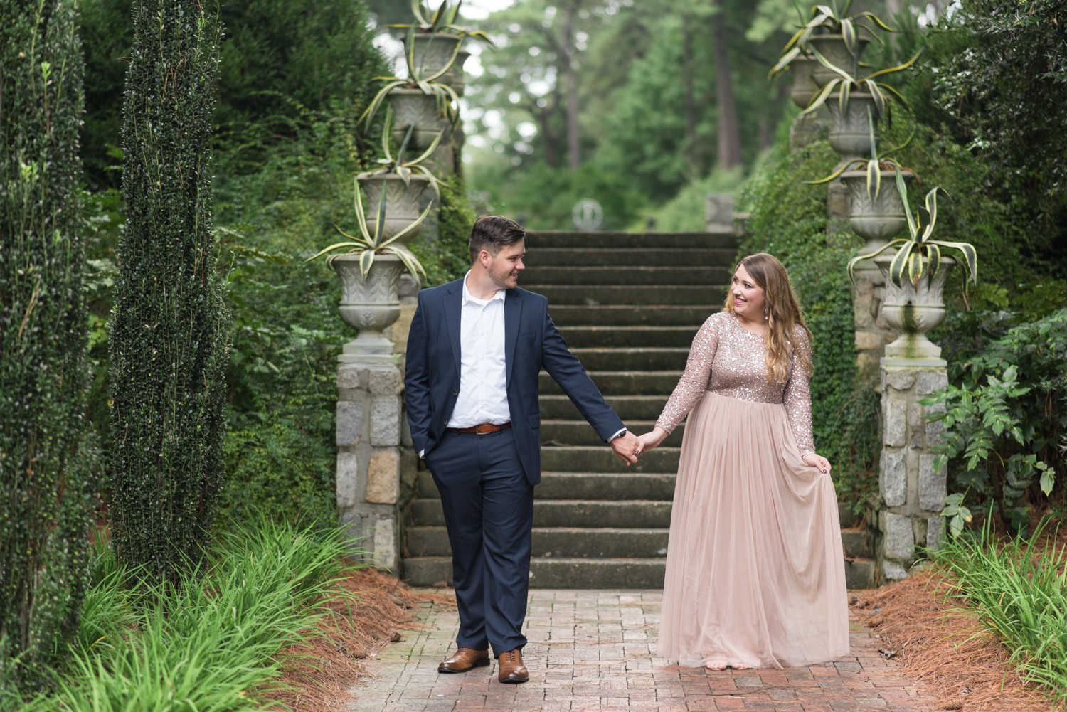 Formal Engagement Session at Norfolk Botanical Garden-15.jpg