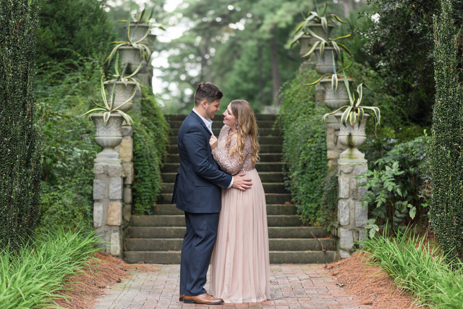 Formal Engagement Session at Norfolk Botanical Garden-19.jpg