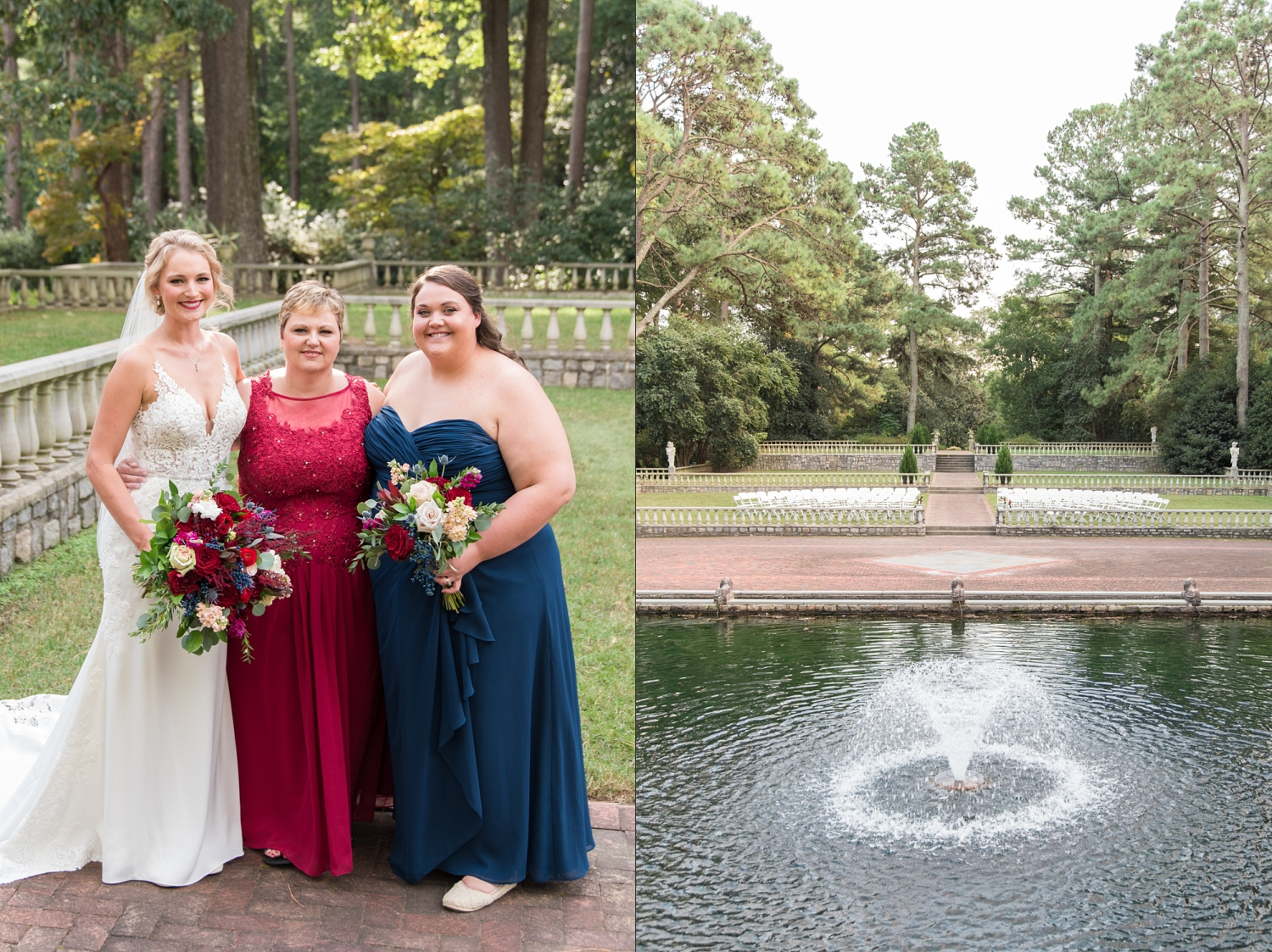 Fall Norfolk Botanical Garden Wedding at Renaissance Court-165_WEB.jpg
