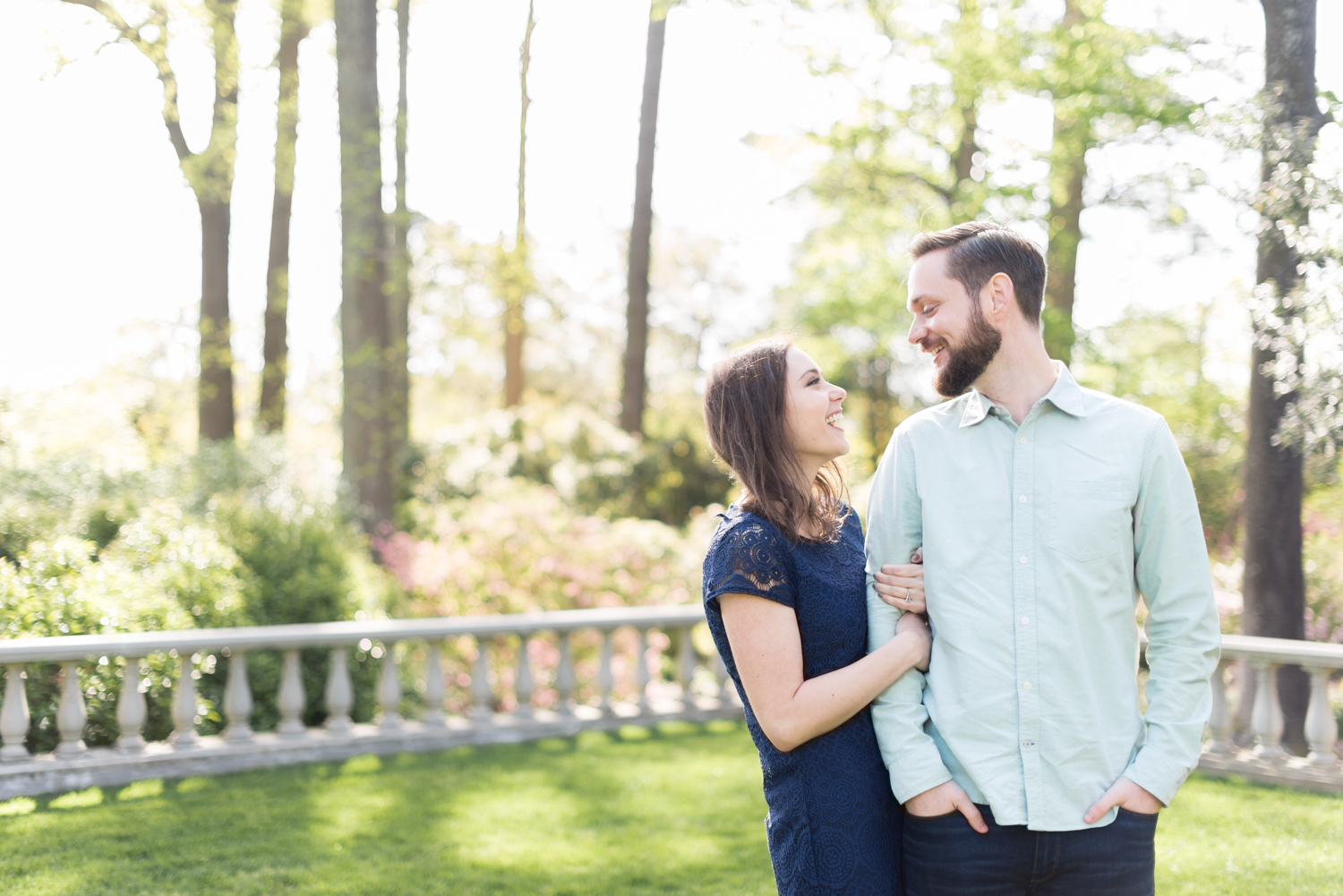 Spring Engagement Session at Norfolk Botanical Garden-101.jpg