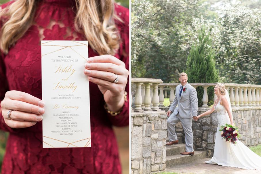 Fall Norfolk Botanical Garden Wedding.jpg
