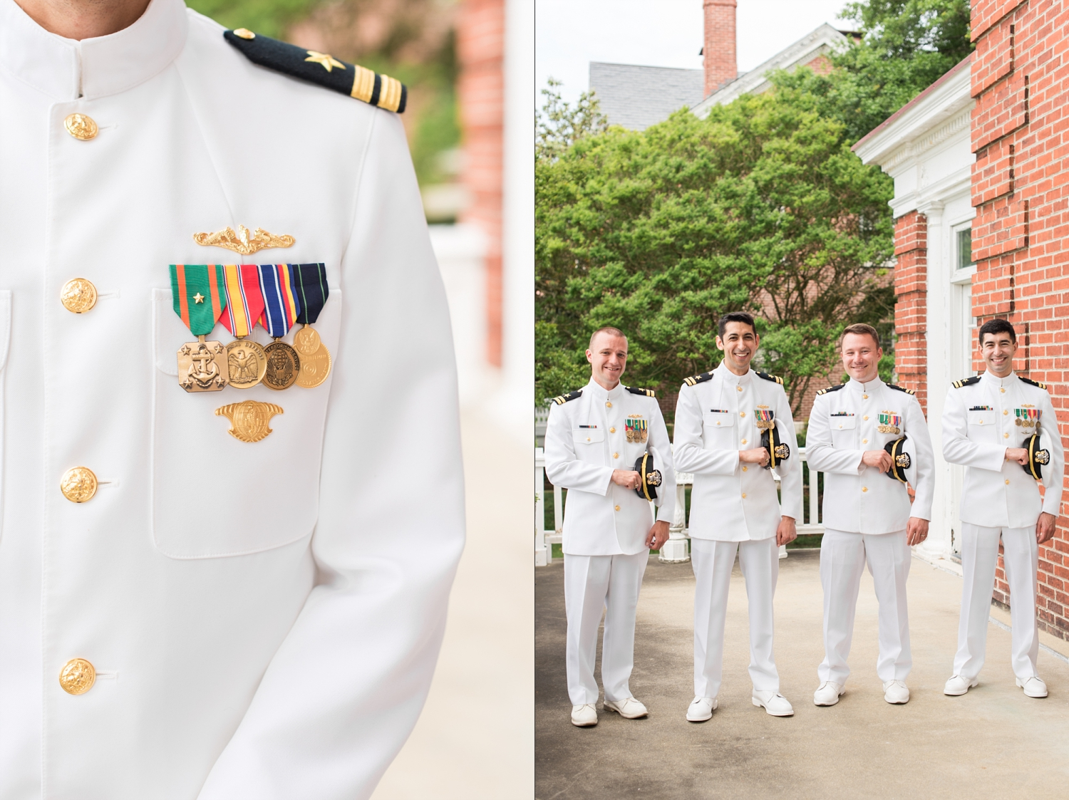 Fort Monroe Commanding Generals Residence Military Wedding-187_WEB.jpg