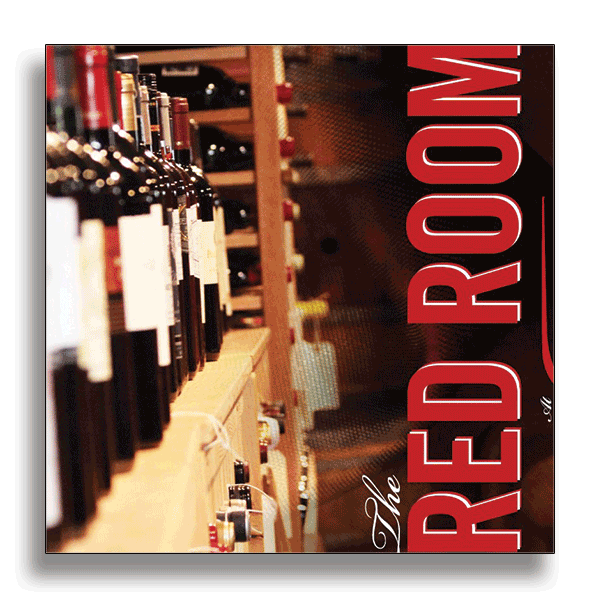 Red Room - E 3rd St.