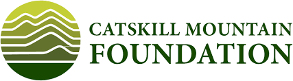 Image result for catskill mountain foundation.png