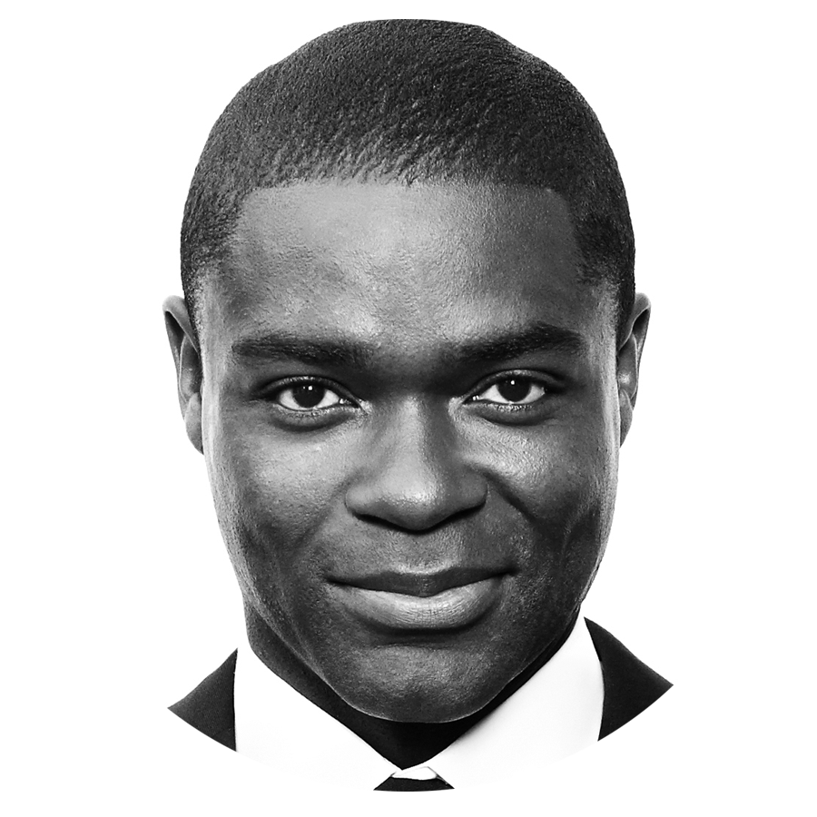 @David Oyelowo      David Oyelowo is a classically trained stage actor who is working successfully and simultaneously in film, television and theatre. Notably, he received critical acclaim for his portrayal of Dr. Martin Luther King, Jr. in the 2014 film Selma, for which he received a Golden Globe nomination. In 2000, he played the title role of Henry VI, becoming the first black actor to play an English king for the Royal Shakespeare Company.