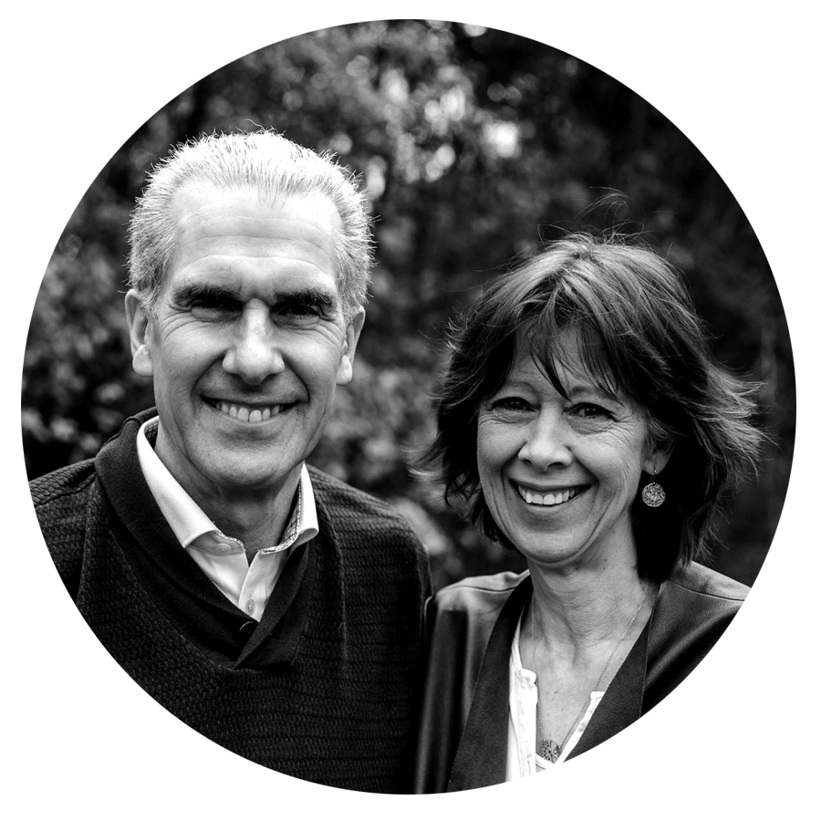 @Nicky Gumbel &     @Pippa Gumbel    Nicky Gumbel is Vicar of Holy Trinity Brompton (HTB), an Anglican church in central London across 4 sites with a regular attendance of 4,500 people – most aged between 18 and 35. He is the pioneer of Alpha, an introduction to the Christian faith. Since 1993, millions of people have completed Alpha and it has been translated into 112 different languages. He is married to Pippa, and together they write a commentary on the Bible in One Year, which has been tried by over 3.5 million users.