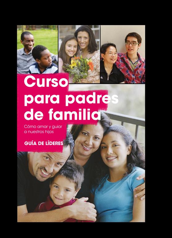 Guía del Líder Curso para Padres de Familia - Valor: 11.000