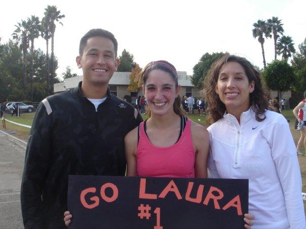 Laura Lavezo - 2007