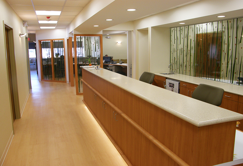 Medical Office Suite -