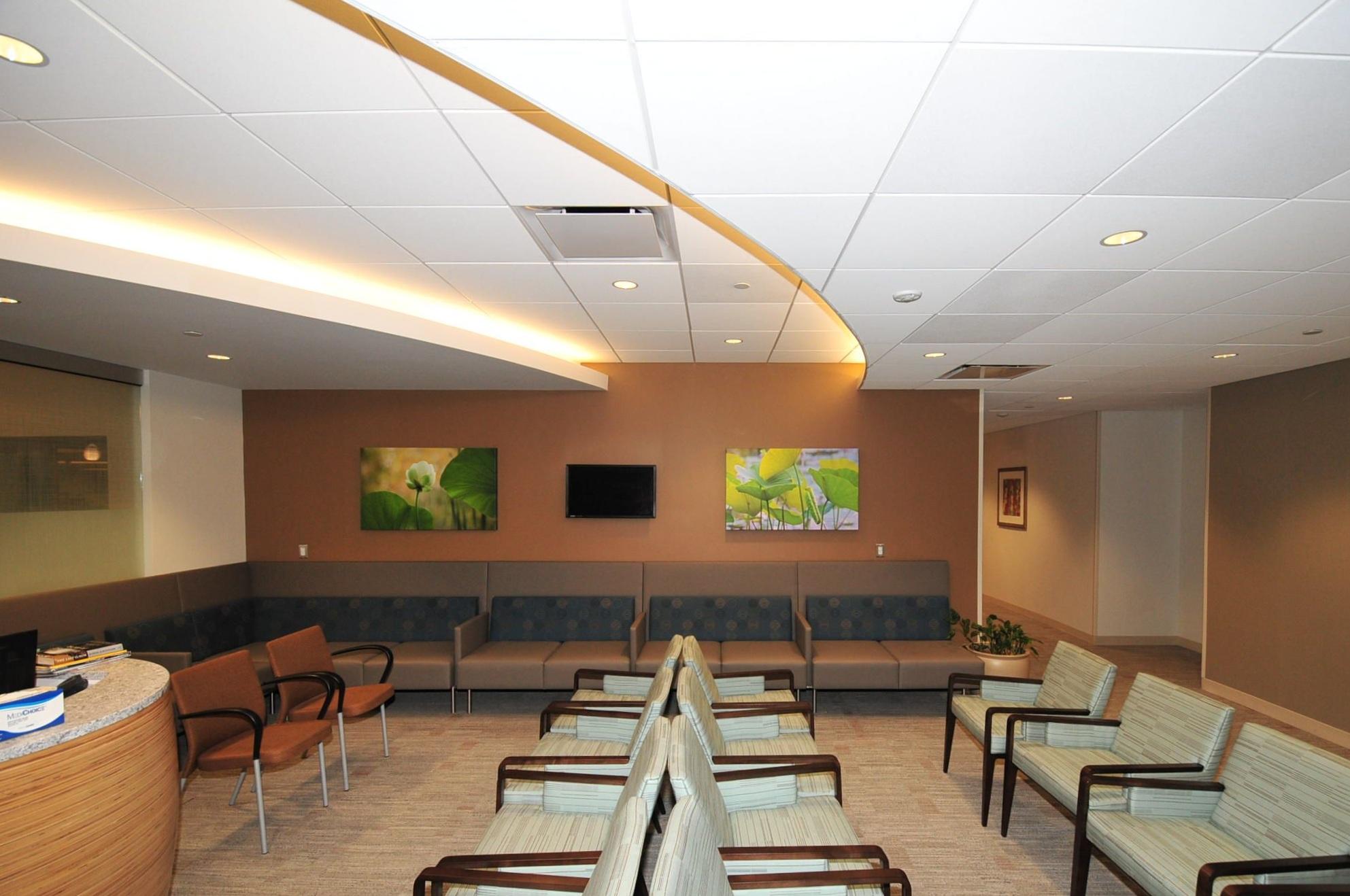 Basking Ridge Cancer Center -