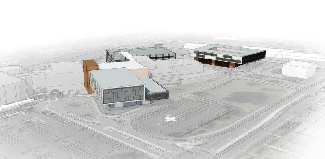 Campus Planning -