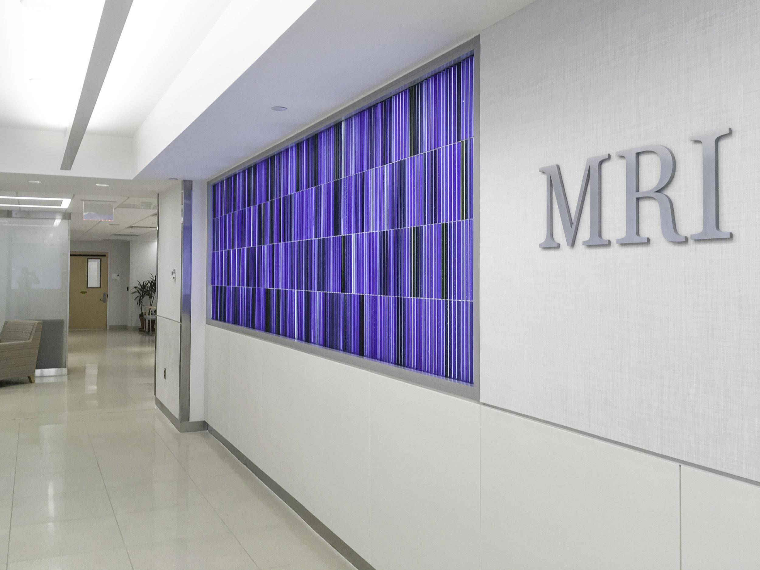 MRI Suite  at Memorial Sloan Kettering Cancer Center