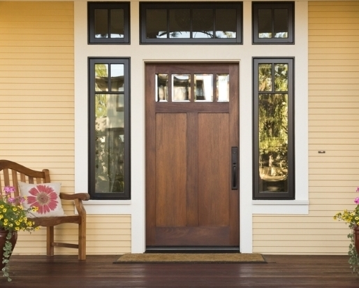 Doors Installations should be completed by Insured & Trusted Professionals. -