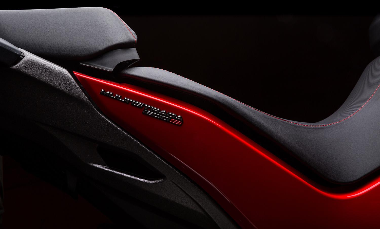 Ducati Thailand shoot